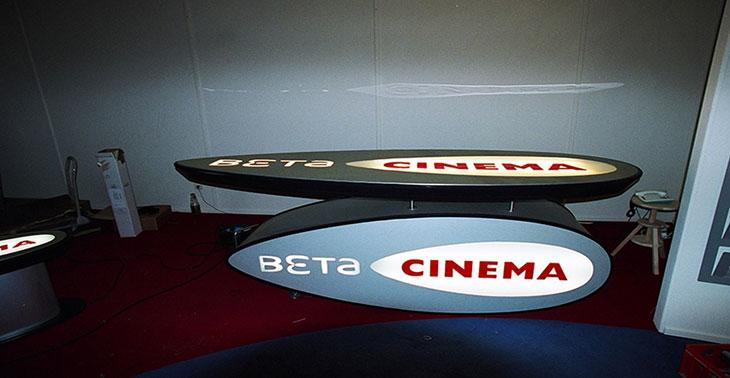 beta-cinema