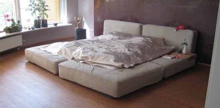 Das-Sonntagmorgenbett