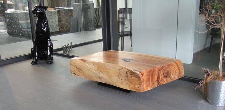 Holzobjekt 01 tisch tisch bett bett küchenblock höhenverstellbar